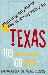 Finding Anything about Everything in Texas PDF