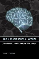 The Consciousness Paradox PDF