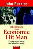 Bekenntnisse eines economic hit man PDF