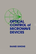 Optical Control of Microwave Devices