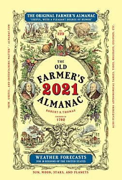 The Old Farmer s Almanac 2021 PDF
