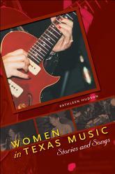 Women In Texas Music Book PDF