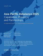 Asia-Pacific Rebalance 2025: Capabilities, Presence, and Partnerships