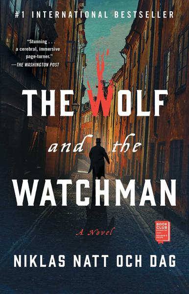 Download The Wolf and the Watchman Book