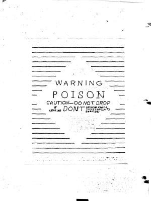 Nursery Pesticide Handbook PDF