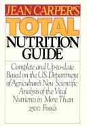 Jean Carper s Total Nutrition Guide PDF