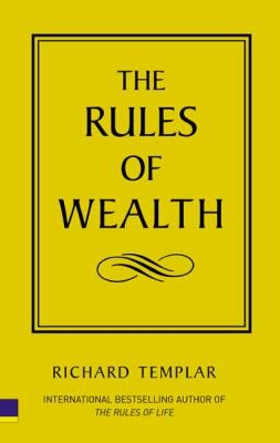 The Rules of Wealth PDF