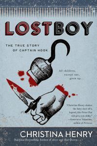Lost Boy Book