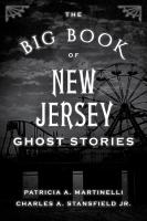 The Big Book of New Jersey Ghost Stories PDF