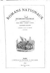 Romans nationaux