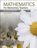 Mathematics for Elementary Teachers