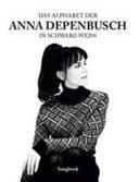 Das Alphabet der Anna Depenbusch in schwarz wei   F  r Klavier  Gesang   Gitarre PDF