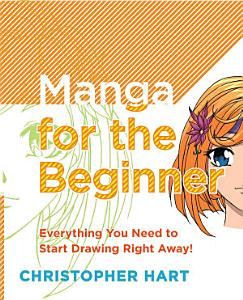 Manga for the Beginner Book