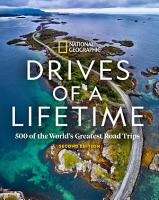 Drives of a Lifetime 2nd Edition PDF