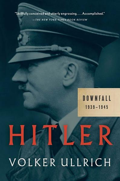 Download Hitler  Downfall Book