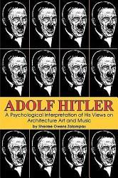Adolf Hitler Book PDF