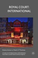 Royal Court  International PDF