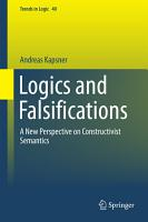 Logics and Falsifications PDF
