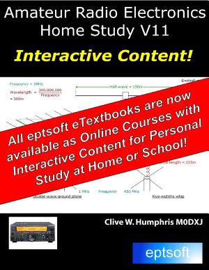 Amateur Radio Electronics V11 Home Study PDF
