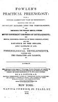 Fowler s Practical Phrenology PDF