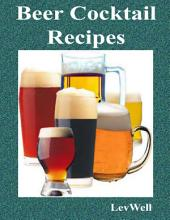 Beer Cocktail Recipes