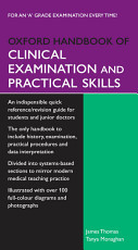 Oxford Handbook of Clinical Examination and Practical Skills PDF