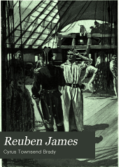 Reuben James: A Hero of the Forecastle