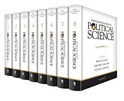 International Encyclopedia of Political Science PDF