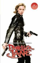 Painkiller Jane: Volume 1