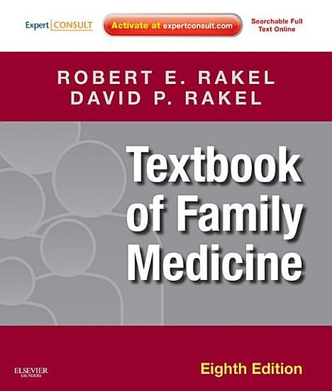 Textbook of Family Medicine PDF