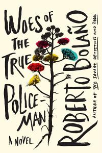 Woes of the True Policeman Book