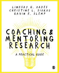 Coaching and Mentoring Research PDF
