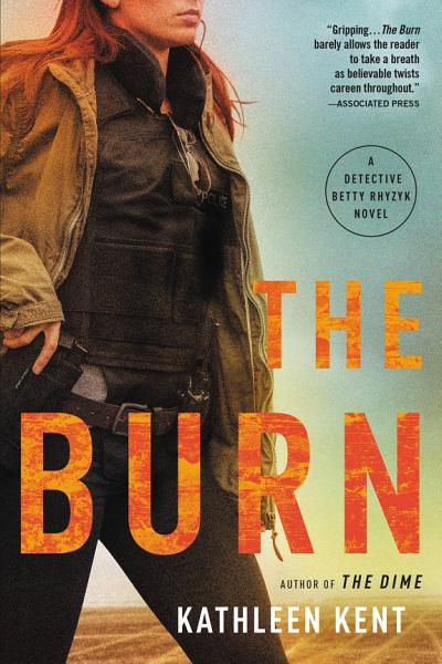 Download The Burn Book