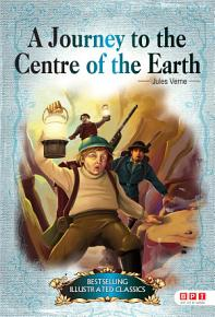 A Journey To The Centre of The Earth PDF