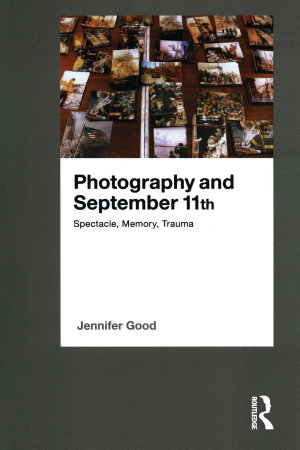 Photography and September 11th