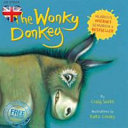 The Wonky Donkey Book   Toy Boxed Set