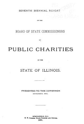 Reports to the General Assembly of Illinois     PDF