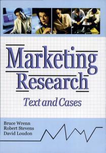 Marketing Research Book