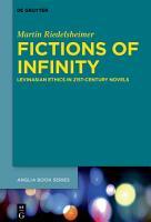 Fictions of Infinity PDF