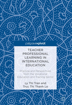 Teacher Professional Learning in International Education PDF