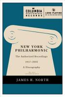 New York Philharmonic PDF