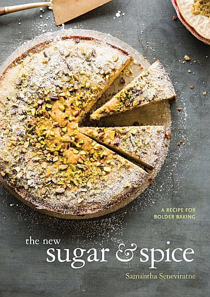 Download The New Sugar and Spice Book
