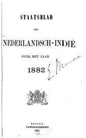 Staatsblad van Nederlandsch-Indië: Nummers 1-100