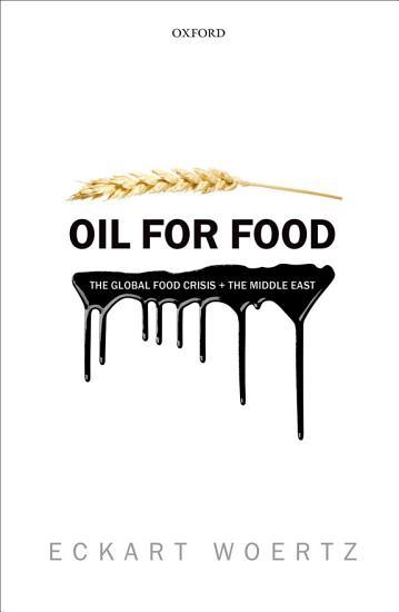 Oil for Food PDF
