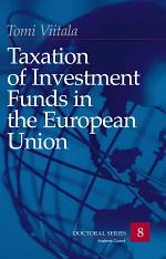 Taxation of Investment Funds in the European Union
