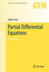 Partial Differential Equations: Edition 3