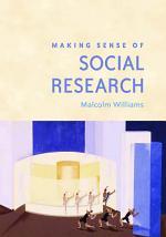 Making Sense of Social Research