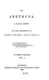 The Arethusa