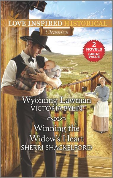 Download Wyoming Lawman   Winning the Widow s Heart Book