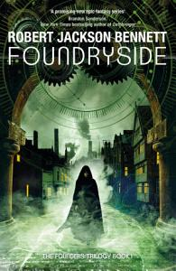 Foundryside Book